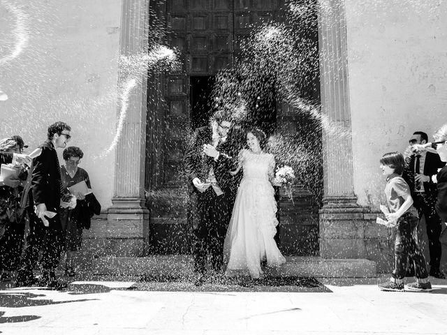 Il matrimonio di Nicola e Irene a Oderzo, Treviso 98
