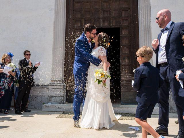Il matrimonio di Nicola e Irene a Oderzo, Treviso 100