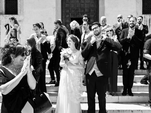 Il matrimonio di Nicola e Irene a Oderzo, Treviso 103
