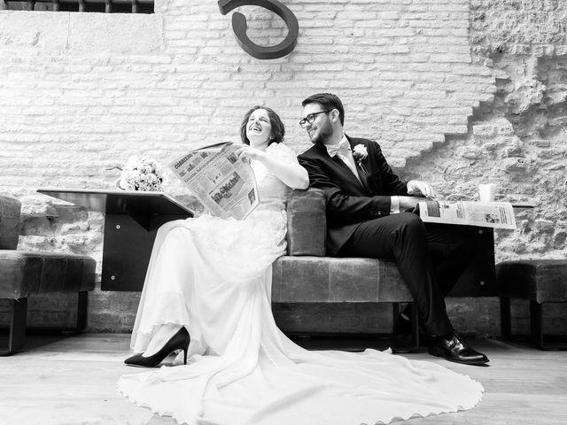 Il matrimonio di Nicola e Irene a Oderzo, Treviso 104