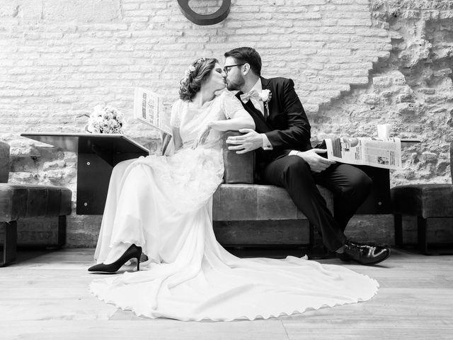 Il matrimonio di Nicola e Irene a Oderzo, Treviso 105