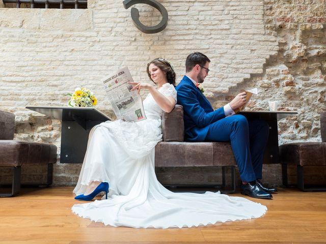 Il matrimonio di Nicola e Irene a Oderzo, Treviso 106