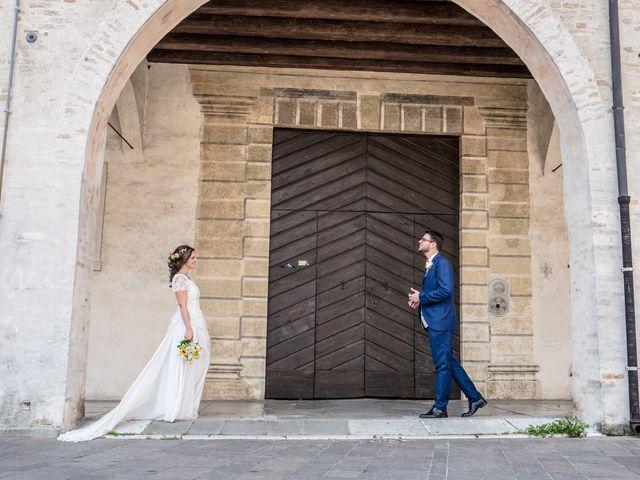 Il matrimonio di Nicola e Irene a Oderzo, Treviso 108