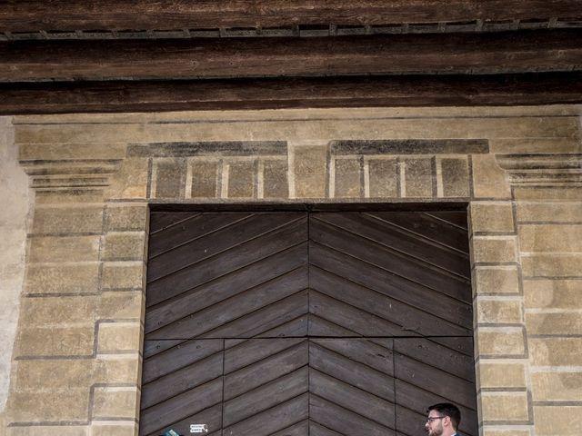 Il matrimonio di Nicola e Irene a Oderzo, Treviso 110