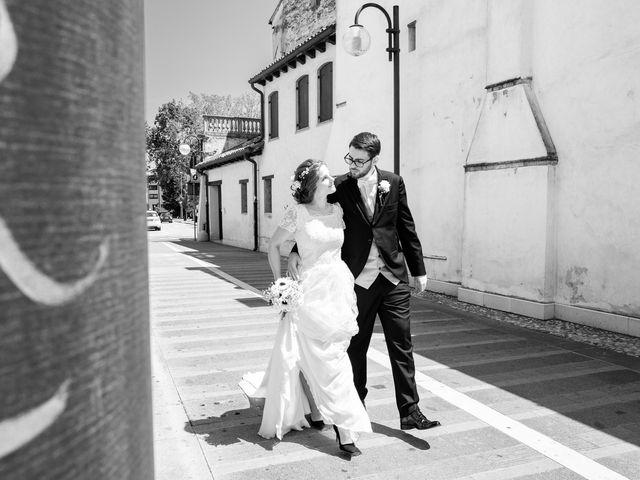Il matrimonio di Nicola e Irene a Oderzo, Treviso 111