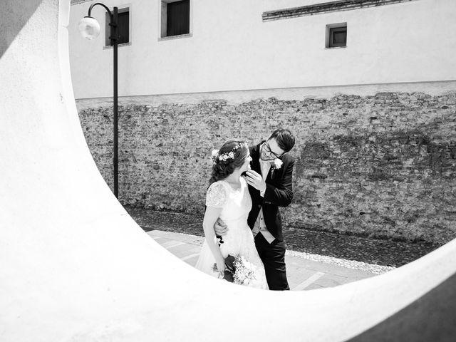 Il matrimonio di Nicola e Irene a Oderzo, Treviso 112