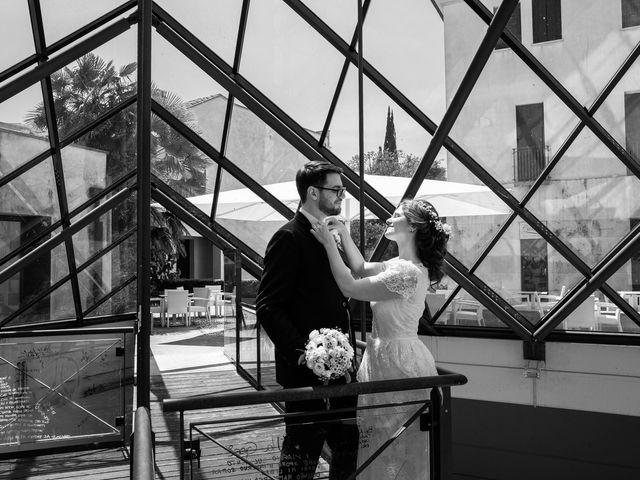 Il matrimonio di Nicola e Irene a Oderzo, Treviso 115
