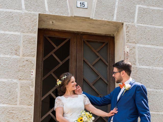 Il matrimonio di Nicola e Irene a Oderzo, Treviso 117