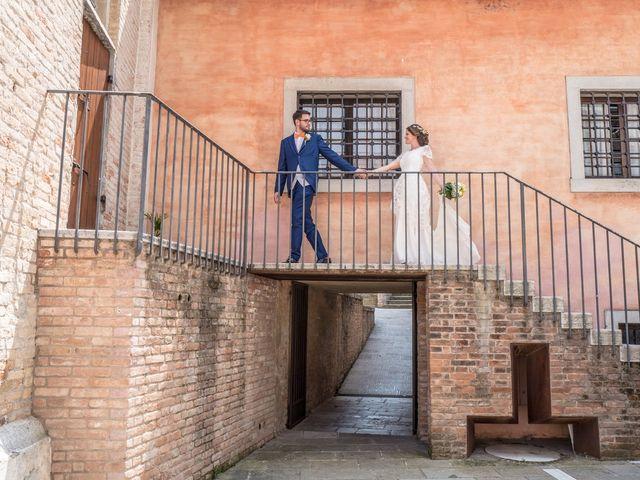 Il matrimonio di Nicola e Irene a Oderzo, Treviso 125
