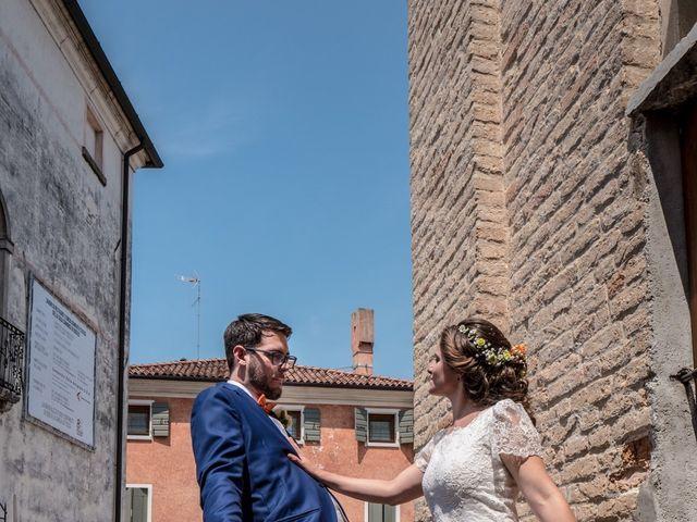 Il matrimonio di Nicola e Irene a Oderzo, Treviso 128