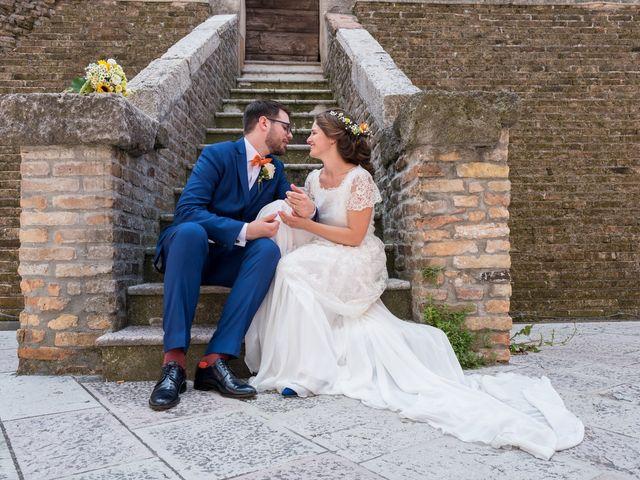Il matrimonio di Nicola e Irene a Oderzo, Treviso 129