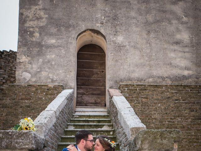 Il matrimonio di Nicola e Irene a Oderzo, Treviso 130