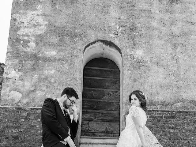 Il matrimonio di Nicola e Irene a Oderzo, Treviso 132
