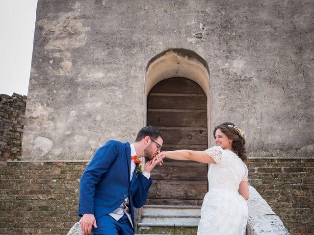 Il matrimonio di Nicola e Irene a Oderzo, Treviso 133