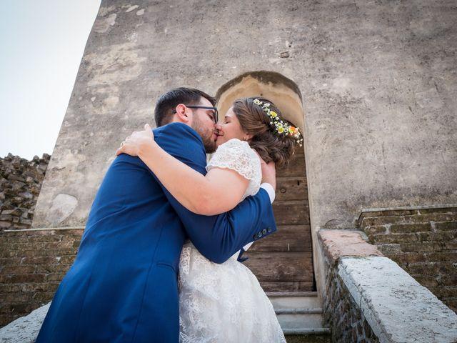 Il matrimonio di Nicola e Irene a Oderzo, Treviso 135