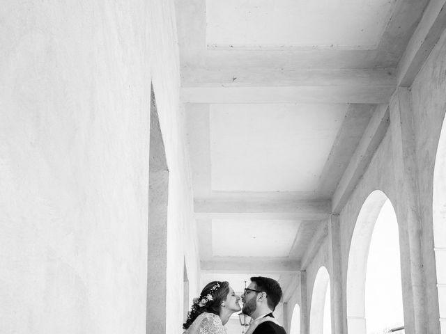 Il matrimonio di Nicola e Irene a Oderzo, Treviso 136
