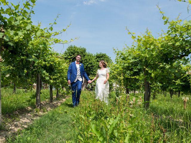 Il matrimonio di Nicola e Irene a Oderzo, Treviso 148