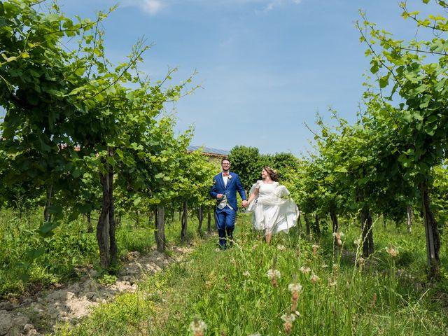 Il matrimonio di Nicola e Irene a Oderzo, Treviso 149