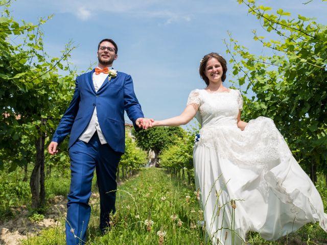 Il matrimonio di Nicola e Irene a Oderzo, Treviso 150