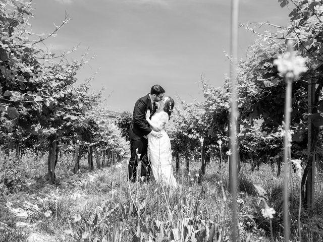 Il matrimonio di Nicola e Irene a Oderzo, Treviso 1