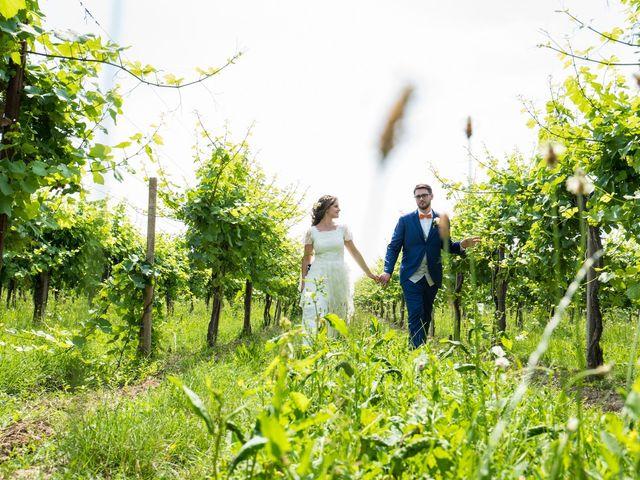 Il matrimonio di Nicola e Irene a Oderzo, Treviso 152
