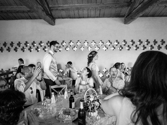 Il matrimonio di Nicola e Irene a Oderzo, Treviso 154