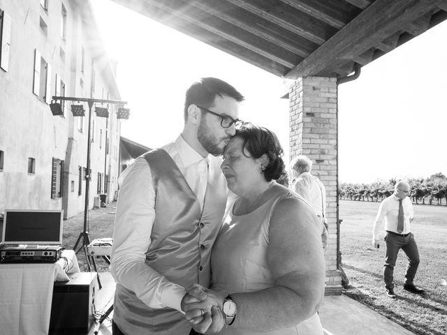 Il matrimonio di Nicola e Irene a Oderzo, Treviso 162