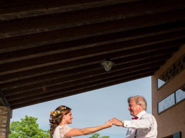 Il matrimonio di Nicola e Irene a Oderzo, Treviso 163
