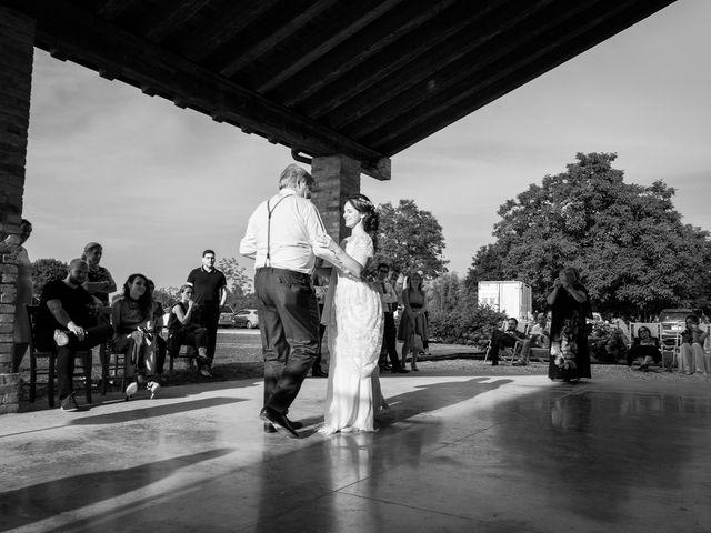 Il matrimonio di Nicola e Irene a Oderzo, Treviso 164