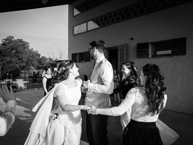 Il matrimonio di Nicola e Irene a Oderzo, Treviso 165