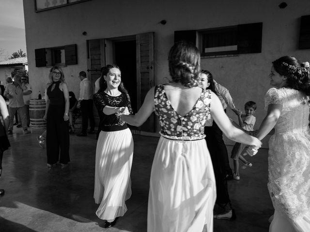 Il matrimonio di Nicola e Irene a Oderzo, Treviso 167