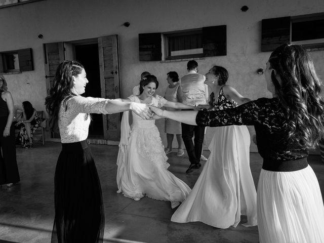 Il matrimonio di Nicola e Irene a Oderzo, Treviso 168