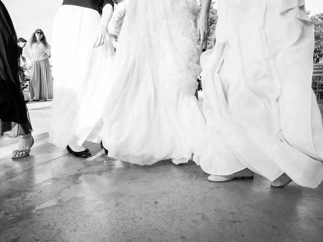 Il matrimonio di Nicola e Irene a Oderzo, Treviso 171