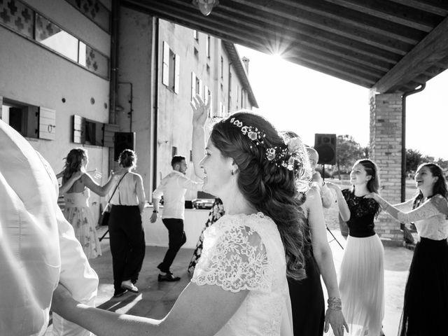 Il matrimonio di Nicola e Irene a Oderzo, Treviso 175