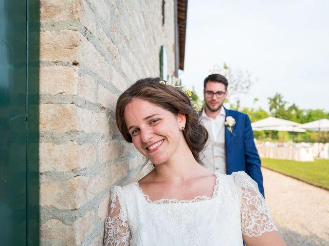 Il matrimonio di Nicola e Irene a Oderzo, Treviso 179