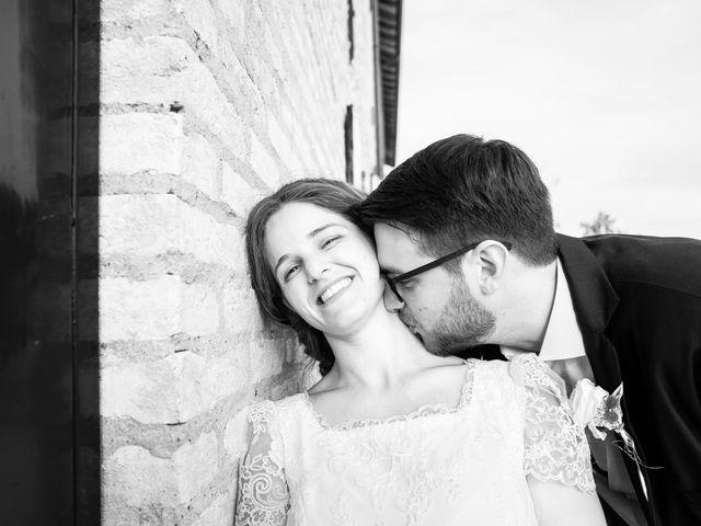 Il matrimonio di Nicola e Irene a Oderzo, Treviso 180