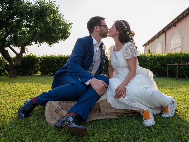 Il matrimonio di Nicola e Irene a Oderzo, Treviso 183