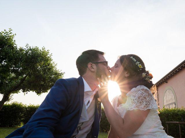 Le nozze di Irene e Nicola