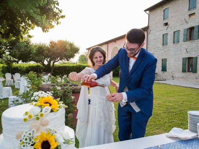 Il matrimonio di Nicola e Irene a Oderzo, Treviso 189