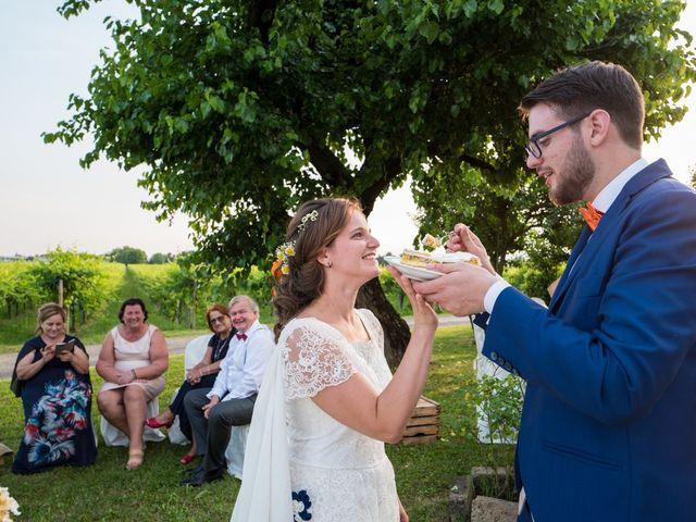 Il matrimonio di Nicola e Irene a Oderzo, Treviso 192