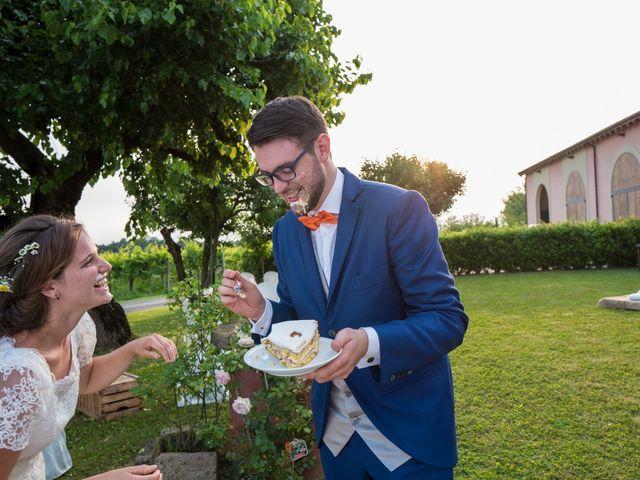 Il matrimonio di Nicola e Irene a Oderzo, Treviso 193