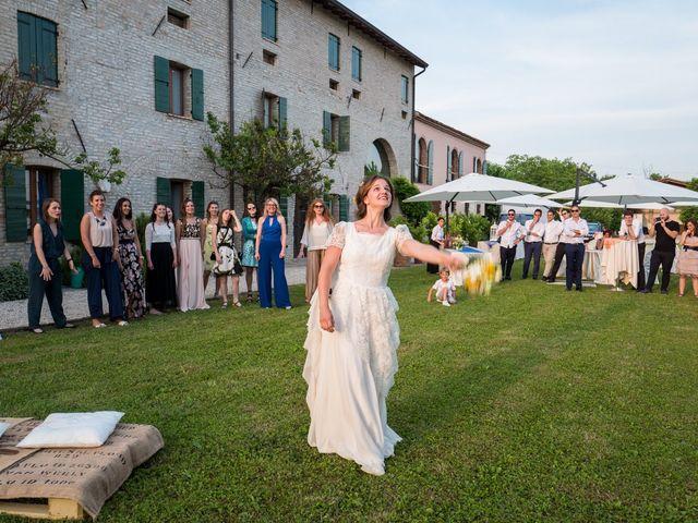 Il matrimonio di Nicola e Irene a Oderzo, Treviso 194