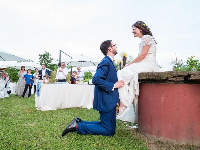 Il matrimonio di Nicola e Irene a Oderzo, Treviso 195
