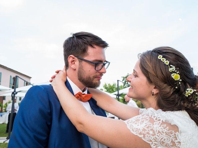 Il matrimonio di Nicola e Irene a Oderzo, Treviso 197