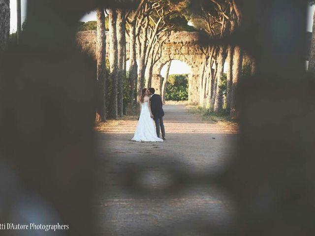 Il matrimonio di Alfredo e Eleonora a Roma, Roma 6