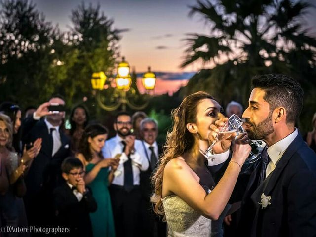 Il matrimonio di Alfredo e Eleonora a Roma, Roma 7