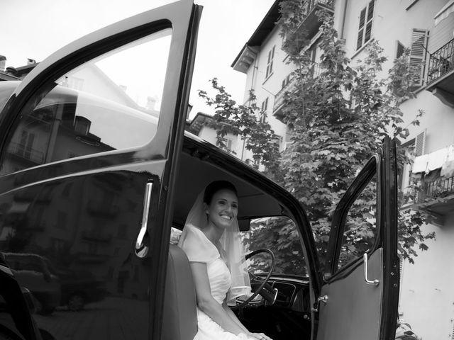Il matrimonio di Marco e Francesca a Trofarello, Torino 12