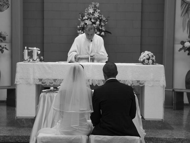 Il matrimonio di Marco e Francesca a Trofarello, Torino 16