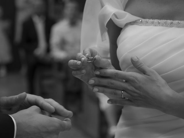 Il matrimonio di Marco e Francesca a Trofarello, Torino 17