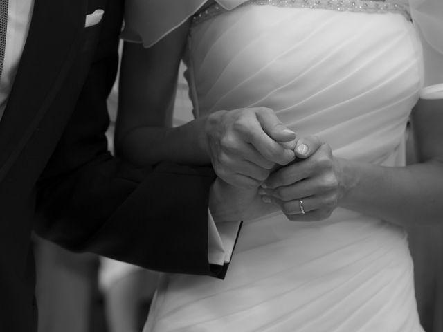 Il matrimonio di Marco e Francesca a Trofarello, Torino 18